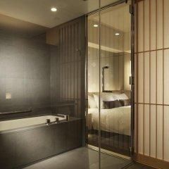 The Capitol Hotel Tokyu 5* Номер Делюкс с различными типами кроватей фото 18