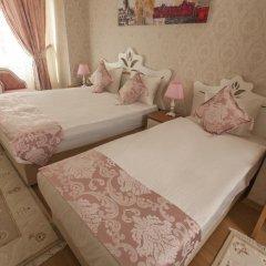 Miran Hotel 5* Улучшенный номер с различными типами кроватей фото 4
