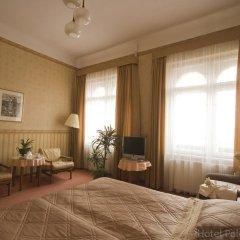 Hotel Polonia 3* Стандартный номер с двуспальной кроватью фото 3