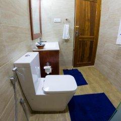 Отель Albert Fort ванная