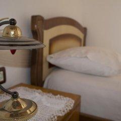 Отель Tomor Shehu Guest House Берат удобства в номере