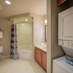 Отель Holiday Inn Club Vacations Williamsburg Resort 3* Вилла с различными типами кроватей фото 4