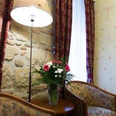 Hotel Rous 4* Улучшенный номер фото 4
