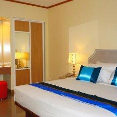 Отель J Two S Pratunam 2* Номер Делюкс фото 9