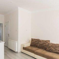 Отель Ortakoy Aparts & Suites Апартаменты с различными типами кроватей фото 17