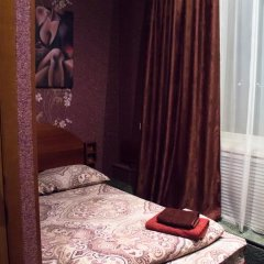 Гостиница Mini Lux Inn комната для гостей фото 2