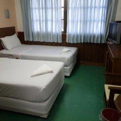 Grand Tower Hotel 2* Стандартный номер с 2 отдельными кроватями фото 6