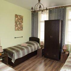 Гостевой Дом Райский Уголок Номер категории Эконом с различными типами кроватей
