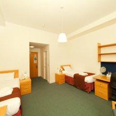 Отель Beit Hall (Campus Accommodation) Стандартный номер с различными типами кроватей фото 4