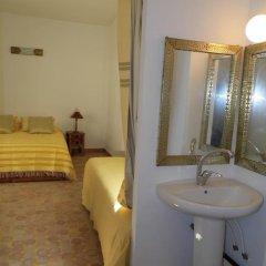 Отель Riad Marco Andaluz 4* Стандартный номер с двуспальной кроватью фото 21