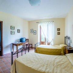 Отель La Meridiana del Matese Номер Делюкс фото 3