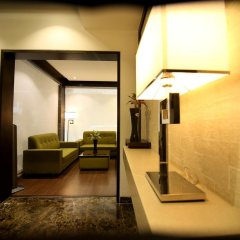 Отель The Prime Balaji Deluxe @ New Delhi Railway Station удобства в номере фото 2