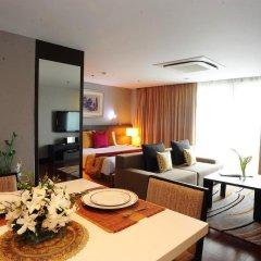 Отель Royal Suite Residence Boutique 4* Студия фото 8