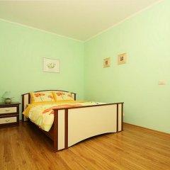 Апартаменты Альт Апартаменты (40 лет Победы 29-Б) Студия с разными типами кроватей фото 20