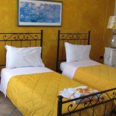 Отель B&B La Zanzara Адрия комната для гостей фото 4