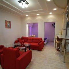 Апартаменты Греческие Апартаменты Студия фото 7