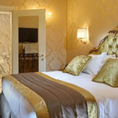 Отель Ai Cavalieri di Venezia Италия, Венеция - 1 отзыв об отеле, цены и фото номеров - забронировать отель Ai Cavalieri di Venezia онлайн комната для гостей фото 2