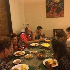 Отель Yoho Deane Residence Шри-Ланка, Коломбо - отзывы, цены и фото номеров - забронировать отель Yoho Deane Residence онлайн питание
