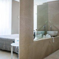 Отель Albergo Del Sedile 4* Стандартный номер фото 10
