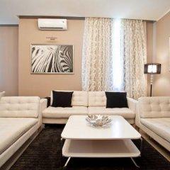 Апартаменты Apartments Natali Улучшенные апартаменты разные типы кроватей фото 7