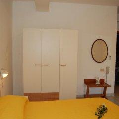 Hotel Grazia 2* Стандартный номер с различными типами кроватей фото 7