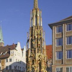 Отель No Shoes Hotel And Green Bar Германия, Нюрнберг - отзывы, цены и фото номеров - забронировать отель No Shoes Hotel And Green Bar онлайн