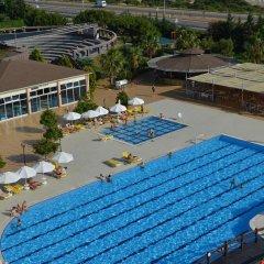 Отель Laphetos Beach Resort & Spa - All Inclusive