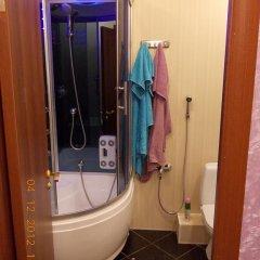 Гостиница Апарт-отель Домашний уют в Калуге отзывы, цены и фото номеров - забронировать гостиницу Апарт-отель Домашний уют онлайн Калуга ванная фото 2