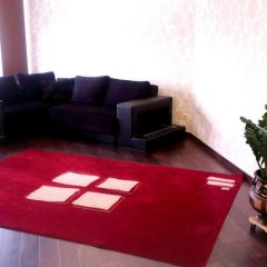 Апартаменты All Apartments City комната для гостей