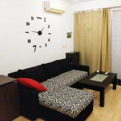 Отель Studio Stella Polaris Болгария, Солнечный берег - отзывы, цены и фото номеров - забронировать отель Studio Stella Polaris онлайн комната для гостей