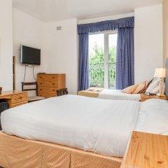 Westbourne Hotel And Spa 3* Номер категории Премиум фото 13