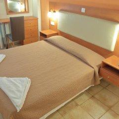 Achillion Hotel комната для гостей фото 5