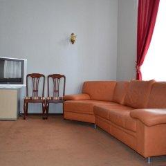 Гостиница Спартак 3* Улучшенный люкс разные типы кроватей фото 2