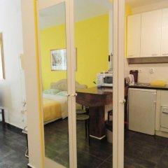 Апартаменты Sun Rose Apartments Студия с различными типами кроватей фото 15