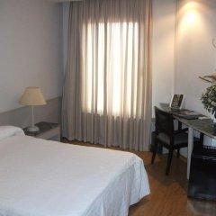 Отель Zenit Calahorra Калаорра комната для гостей