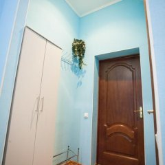 Мини-отель на Кима 2* Стандартный номер с 2 отдельными кроватями фото 9