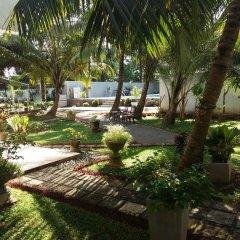 Отель Karl Holiday Bungalow Шри-Ланка, Калутара - отзывы, цены и фото номеров - забронировать отель Karl Holiday Bungalow онлайн фото 7