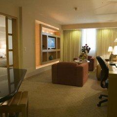 Eurobuilding Hotel and Suites 4* Стандартный номер с двуспальной кроватью фото 6