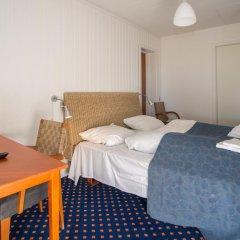 Hotel Årslev Kro 3* Стандартный номер с различными типами кроватей фото 2