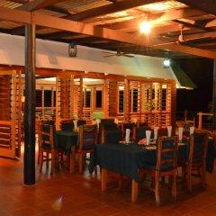 Отель Daku Resort Savusavu питание