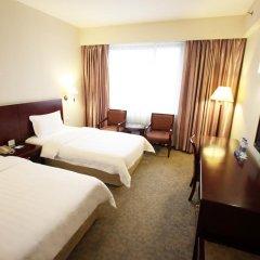 Guangzhou Hotel 3* Представительский номер с 2 отдельными кроватями фото 4