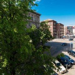 Апартаменты Reimani Tallinn Apartment Апартаменты с различными типами кроватей фото 28