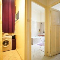 Отель Art Deco Apart Марокко, Касабланка - отзывы, цены и фото номеров - забронировать отель Art Deco Apart онлайн ванная