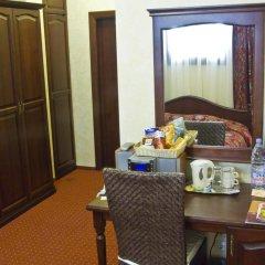 Hotel Monte-Kristo 4* Стандартный номер с двуспальной кроватью фото 2