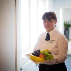 Отель Amarilis Чехия, Прага - 1 отзыв об отеле, цены и фото номеров - забронировать отель Amarilis онлайн в номере фото 2