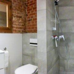 Отель Sopot Sleeps Sopot Loft Стандартный номер фото 16