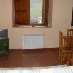 Отель Apartamentos Rurales la Taberna комната для гостей фото 2