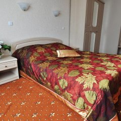 Гостиница Юбилейный 3* Стандартный номер разные типы кроватей