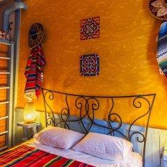 Хостел КойкаГо Стандартный номер с разными типами кроватей фото 40