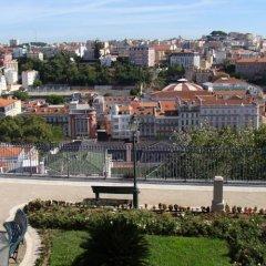 Отель Residentas São Pedro